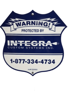 Protected By Integra
