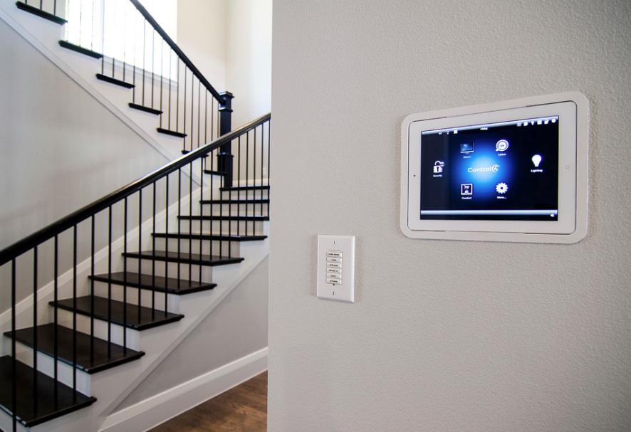 Lighting Automation | Interior & Exterior Smart Lighting Automation